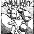 العمل السياسي والاحزاب .. الديموقراطية الناقصة جورج طرابيشي   إن العلاقة بين الديموقراطية والظاهرة الحزبية علاقة وجودية متبادلة: فلولا الأحزاب لامتنع وجود الديموقراطية, ولكن لولا الديموقراطية لامتنع وجود الحياة […]