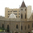 Communiqué of Aleppo Issued by Churches' Leaders in Aleppo-Syria   We are the Churches' leaders of Aleppo meet at the Syrian Orthodox Archdiocese of Aleppo on Friday 24th August 2012, […]