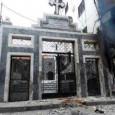"""علمت """" كلنا شركاء"""" من مراسلها بحمص أن كتائب الأسد قامت بقصف كنيسة أم الزنار الأثرية الواقعة في حي بستان الديوان بحمص مما أدى إلى اندلاع حريق في البناء الملاصق […]"""